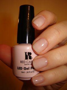 DIY Shellac...I will never use regular nail polish on my fingers again!