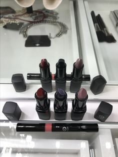 Fun lip colors, Koukla by Maria