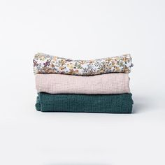 Linge Particulier Linen Dish Towel | Nannie Inez