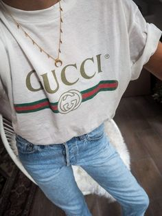The Gucci Pieces Everyone Is Wearing Right Now