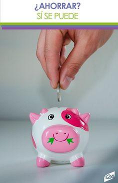 ES importante manejar un presupuesto en el hogar y ahorrar para darle estabilidad a tu familia #ahorro #familia #hogar