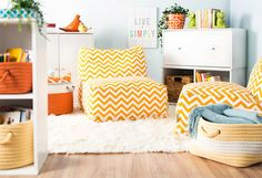 A Sunny Spruce-Up | Joss and Main