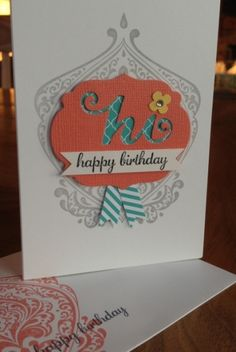 So Shelli - So Shelli Blog - Another Happy Birthday Bunch