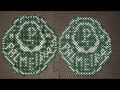 Escudo do Palmeiras de Perola - YouTube