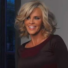 If there were any doubt, this video proves that Jenny McCarthy's chiseled abs and toned body are the real deal. Our editor-at-large Bahar Takhtehchian sat down with The View co-host to talk about how