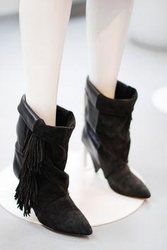 Fashion Mugging / ISABEL MARANT POUR H&M //  #Fashion, #FashionBlog, #FashionBlogger, #Ootd, #OutfitOfTheDay, #Style