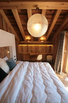 View full picture gallery of Chalet
