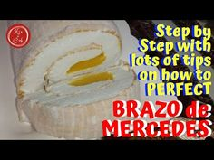 81 Brazo De Mercedes Ideas In 2021 Filipino Desserts Filipino Recipes Pinoy Dessert