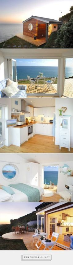 575 best Cozy cottages and cabins! images on Pinterest Small - charmantes appartement design singapur