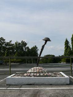 Corregidor- Filipino Heroes Memorial