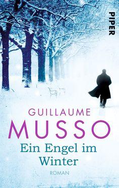 Guillaume Musso - Ein Engel im Winter