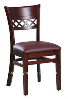 sillas de comedor de madera - Buscar con Google
