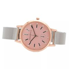 6db86728c Reloj Aeropostale Para Dama Color Dorado Rose Style 0246 - $ 619.00 en  Mercado Libre