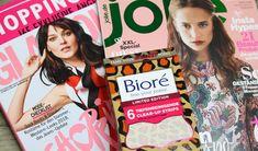 Glamour Shopping Week – Jolie Goodie