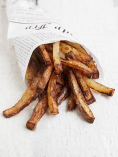 air fryer fries