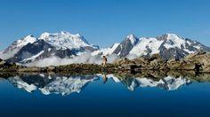 Tour des Combins - Verbier (Valais, Switzerland)