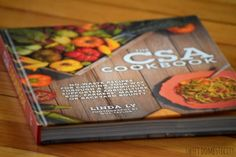 Just in time for garden harvests,  The CSA Cookbook Review