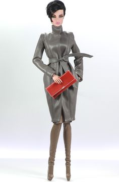 Lady Daga (part II)- spring/2012 - Dagamoart.com – Doll Fashion Studio
