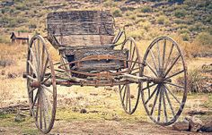 The Buckboard Bounce Where West Is West Vintage by Lee Craig at Fine Art America