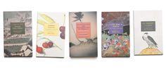 Summer Reading List 2012 (set of five) $78