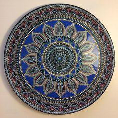 Mandala Dots, Mandala Pattern, Mandala Design, Mandala Painting, Dot Painting, Point Paint, Magic Design, Lace Art, New Media Art