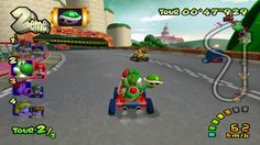 Mario Kart Double Dash ! - 2003
