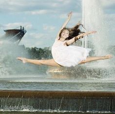 Added by #hahah0ll13 Dance Moms Maddie Ziegler, this is just beautiful she looks like an angel