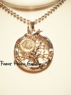 Tree of Life Guidance Family Life Strength LoveNecklace. Starting at $5 on Tophatter.com!