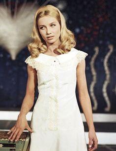 Pola Raksa Girls Dresses, Flower Girl Dresses, Poland, Peplum, Beautiful Women, Actors, Wedding Dresses, Lace, Fashion