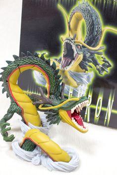 Dragon Ball Z Shenron DX Figure Creatures Vol.5 Banpresto JAPAN ANIME MANGA