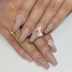 21 Cool Designs for Coffin Tip Nails Shape ❤ Nude Color with Coffin Tip Nails picture 1 ❤ Coffin tip nails will take you to the next level of trendy. No matter what you prefer, there will be definitely something special for you! https://naildesignsjournal.com/coffin-tip-nails-designs/ #naildesignsjournal #nails