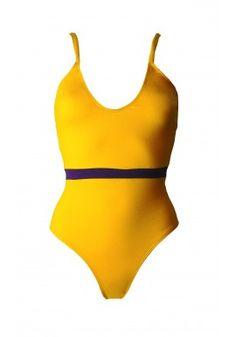Swimsuit JADE