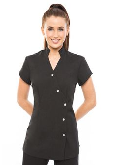 We create & supply elegant, comfortable spa uniforms and medical scrubs for businesses in Australia. Find the perfect uniform design to add class & style to your spa's presetation. Salon Uniform, Spa Uniform, Uniform Ideas, Dental Uniforms, Work Uniforms, Medical Scrubs, Nurse Scrubs, Medical Dental, Spa Images