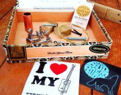 cigar box guitar kit – Etsy
