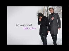 One of my favourite Hungarian band,and their winter song - It's snowing. Winter Songs, Christmas Carol, Choir, It's Snowing, Band, My Favorite Things, Youtube, Movie Posters, Fictional Characters