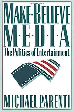The Politics of Entertainment - Classy intelligence