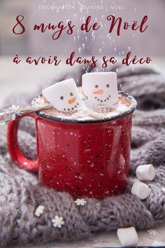 Mug Noel, Chaï Tea Latte, Coffee And Books, Cacao, Coin, Parfait, Hot Chocolate, Tea Time, Mugs
