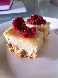 dairy free cheesecake