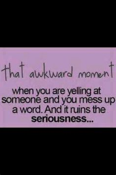 It DOES ruin that moment!!!!,