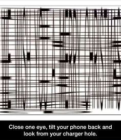 Close 1 Eye Tilt Your Phone Look At This From Phon. ~ Memes curates only the best funny online content. Funny Jokes, Hilarious, All Meme, Tandem, Cool Stuff, Random Stuff, Random Things, Mind Blown, Fun Facts