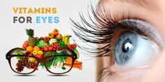 Top 5 Vitamins for Eye Health