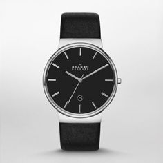 Skagen Ancher - Leder