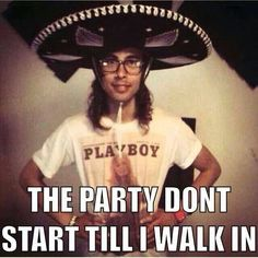 Oh Vic. Our adorable little Vic. Has anyone ever noticed how good he looks in a sombrero? Emo Bands, Music Bands, Rock Bands, Band Quotes, Band Memes, Pierce The Veil, Music Is Life, My Music, Jaime Preciado