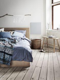 Scandinavian interior design- Petra Bindel - LINKDECO