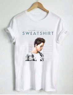 jacob sartorius sweatshirt T Shirt Size S,M,L,XL,2XL,3XL