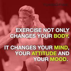 Make a change for the good. #Motivation #fitspo #fitness