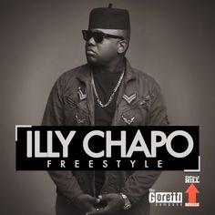 Music: iLLbliss – ILLY Chapo Freestyle