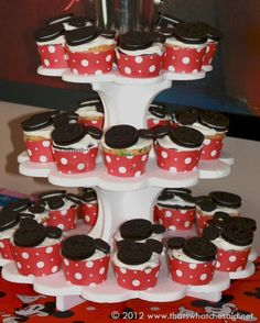 BestPinterest: mickey mouse birthday party ideas - Google Search