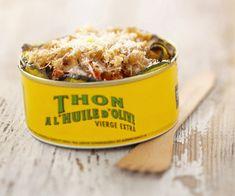 Gourmand magazine vous propose de cuisiner le thon à la provençale en gratin. Ce plat est très facile à faire.