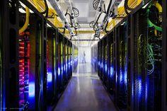 Tech Companies Concede to Surveillance Program